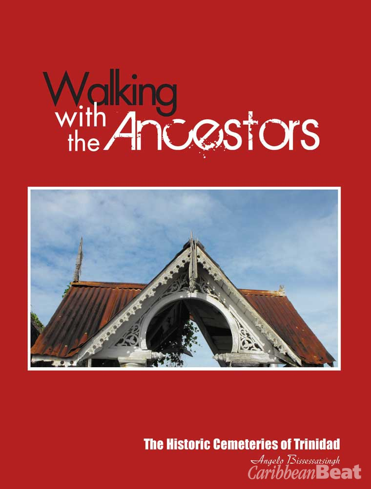 Walking with the Ancestors