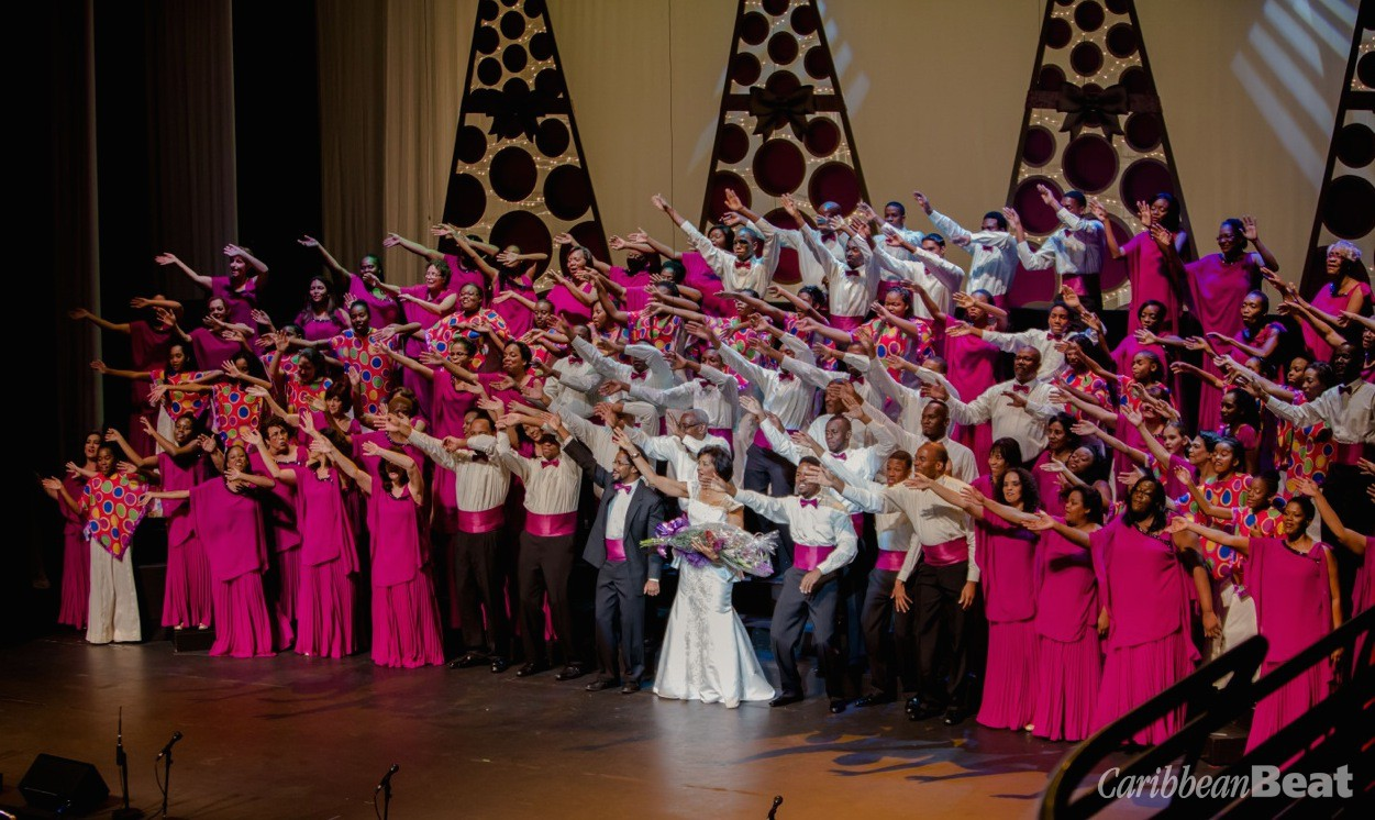Marionettes Chorale