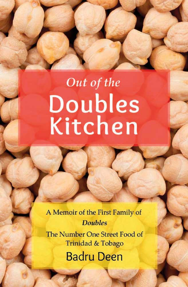 Out of the Doubles Kitchen