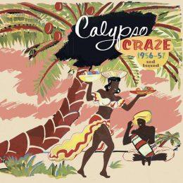 Caribbean Playlist (January/February 2015)