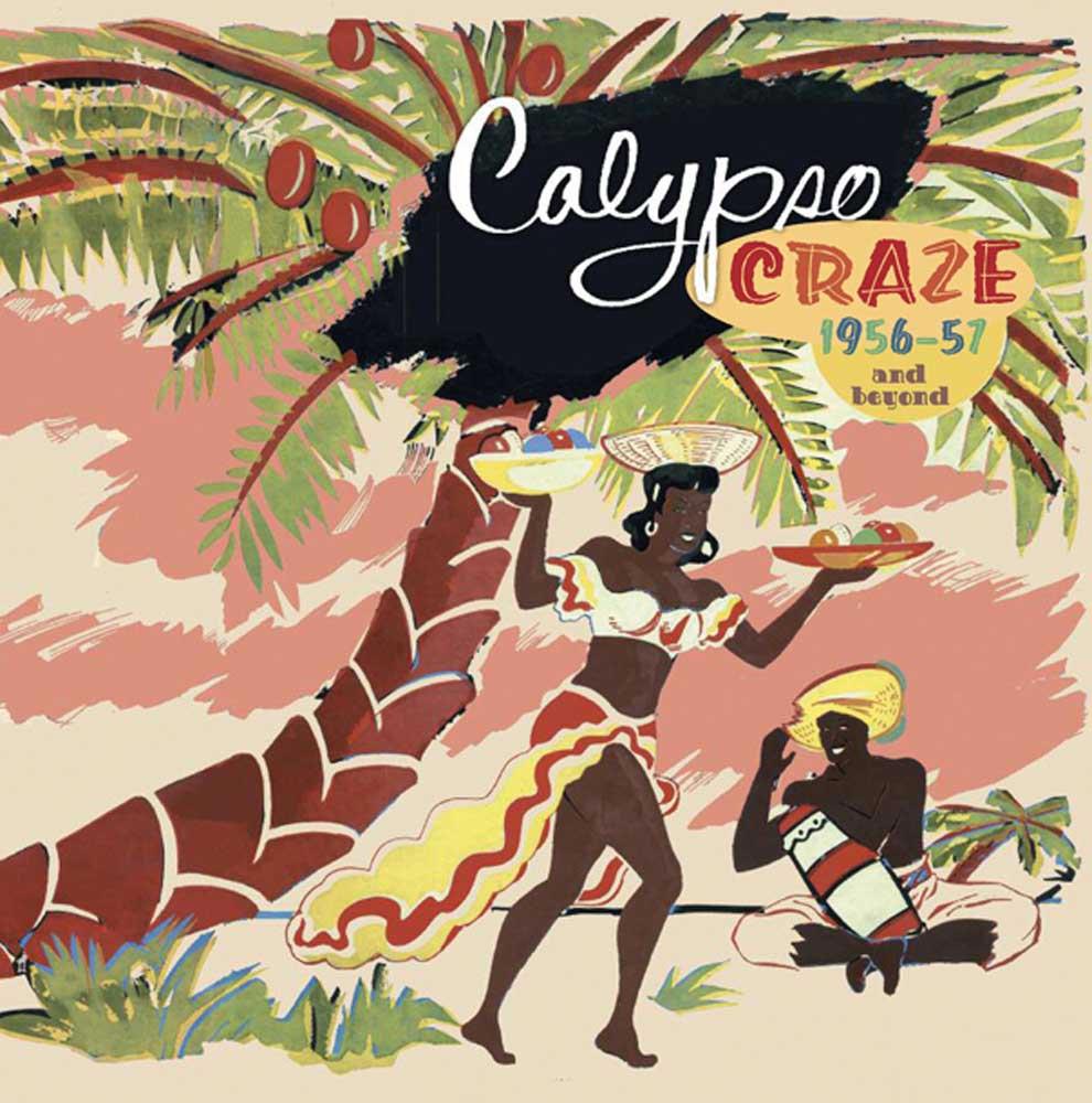 Calypso Craze