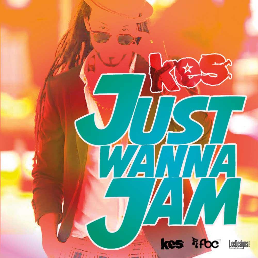 Just Wanna Jam