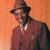 Lord Kitchener, the grandmaster of calypso. Photograph by Mark Lyndersay