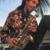 Veteran band-leader Roy Cape. Photograph by Mark Lyndersay