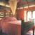 The studio bedroom. Photograph by Steve Cohn