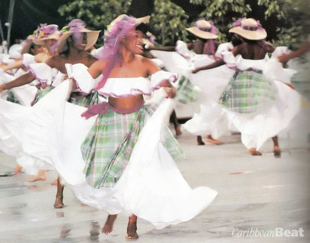 A full programme of Caribbean festivity and entertainment is planned for the Expo, alongside regional and international product displays. Photograph by Cyan Studios