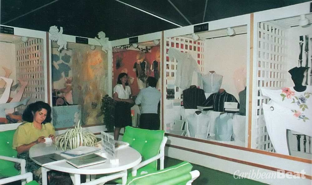 From food to industrial products: Expo aims to showcase the full range of Caribbean output. Photograph by Cyan Studios