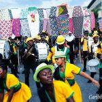 Caribbean Datebook (March/April 2015)