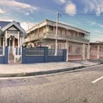 Trinidad & Tobago's houses of history