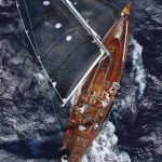 Sail away: the Antigua Classic Yacht Regatta