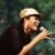 Joycelyn Beroard from the band Kassav. Photograph by Robert Smith