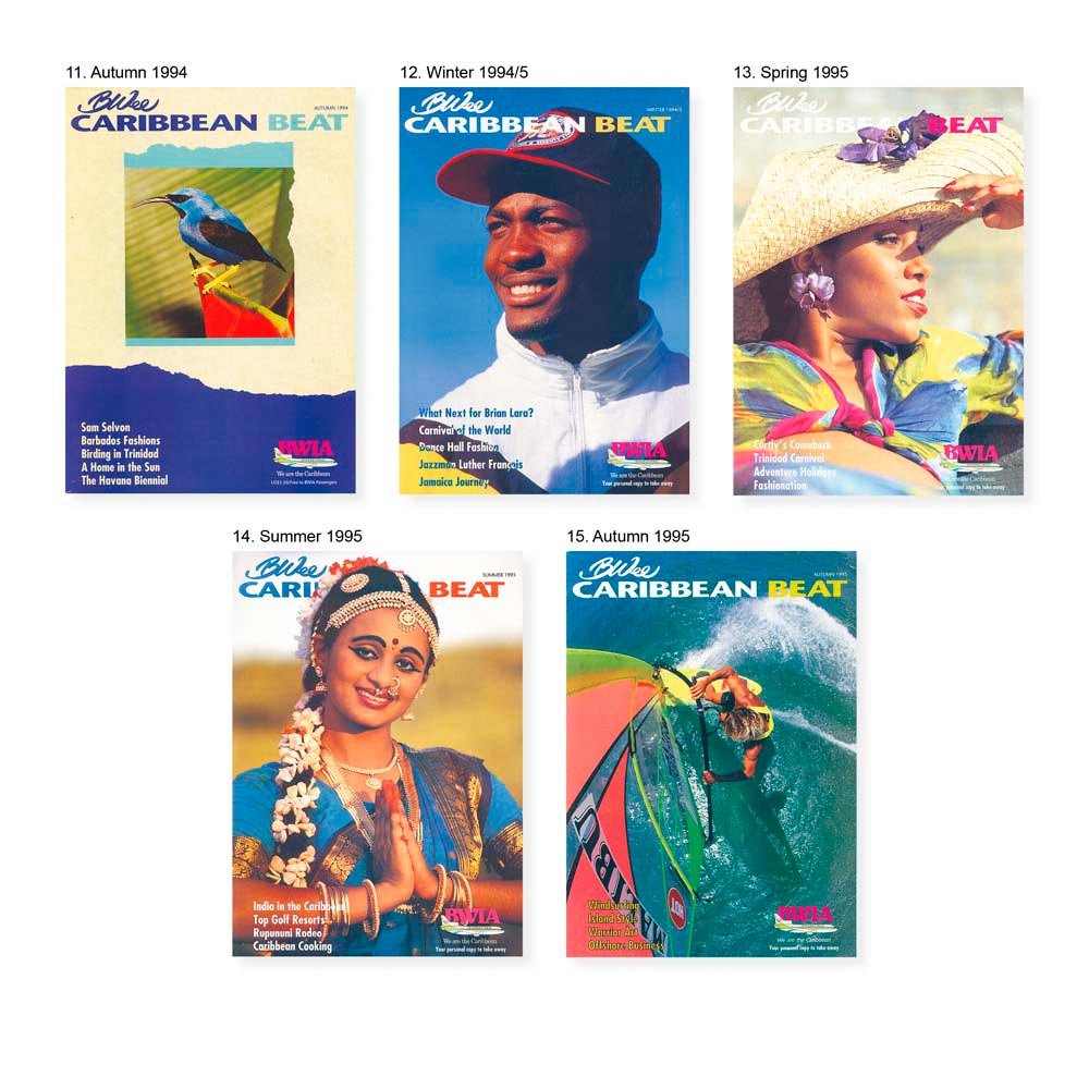 Cover images by: from left- Roger Neckles, Shaun Botterill/ Allsport, Sean Drakes, Sean Drakes, D. W. Hollenbeck