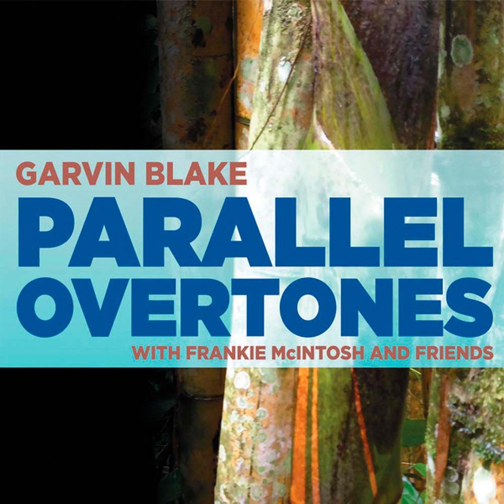 Parallel Overtones