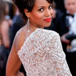 Kerry Washington. Photo by Sean Gallup/Getty Images