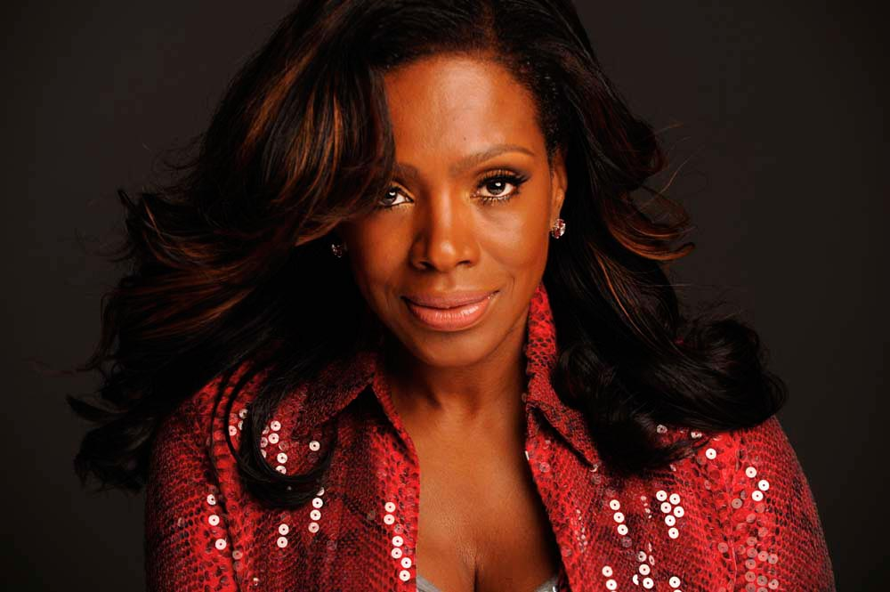 Sheryl Lee Ralph. Photograph by courtesy Tom Estey Publicity and Promotion