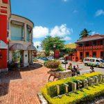 Holetown, Barbados