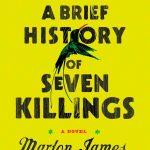 Caribbean Bookshelf (July/August 2015)