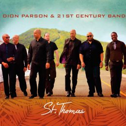Caribbean Playlist (July/August 2015)
