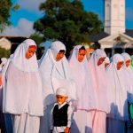 Eid-ul-Fitr: the end of the fast