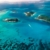 Tobago Cays, part of the Grenadines chain. Photograph by Chris Huxley