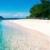 Palm Island. Photograph by Chris Huxley