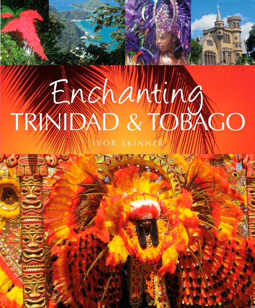 Enchanting Trinidad & Tobago