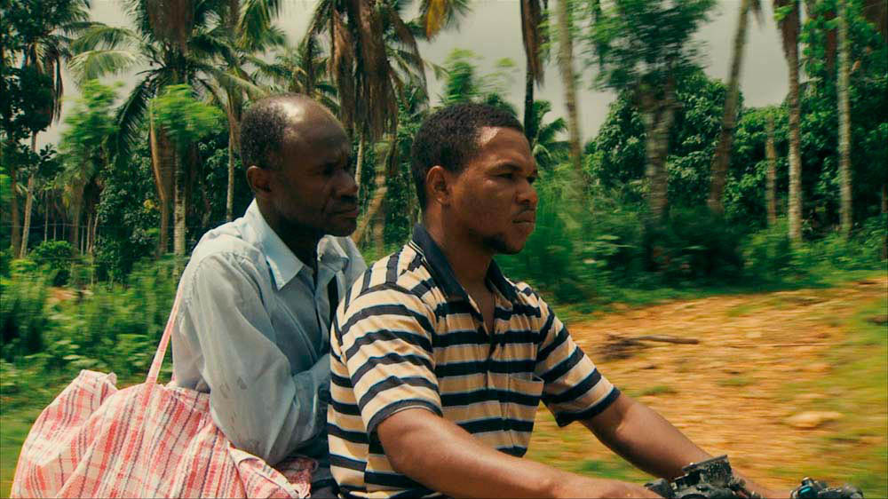 Based on actor Jean Remy Genty's own experience, Jean Gentil is the story of a Haitian living in the Dominican Republic. Images courtesy Laura Guzmán and Israel Cárdenas