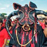 When mas was mas: Brooklyn Carnival