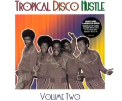 Tropical Disco Hustle Volume two