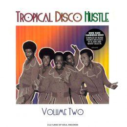 Tropical Disco Hustle Volume two