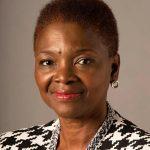 Baroness Valerie Amos: Wakenaam to Westminster