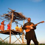 Songs of the drum: Caribbean music