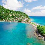 Dominica: morning has broken