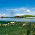 "Secret islands: the ""undiscovered"" Caribbean"