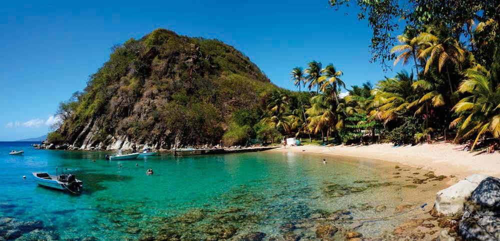 Les Saintes, Guadeloupe. Photo by Jlazouphoto/istock.com