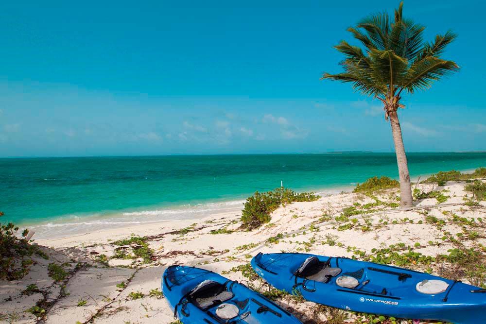 Mayaguana, The Bahamas. Photo courtesy the Bahamas Ministry of Tourism
