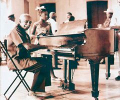 Buena Vista Social Club, on CD