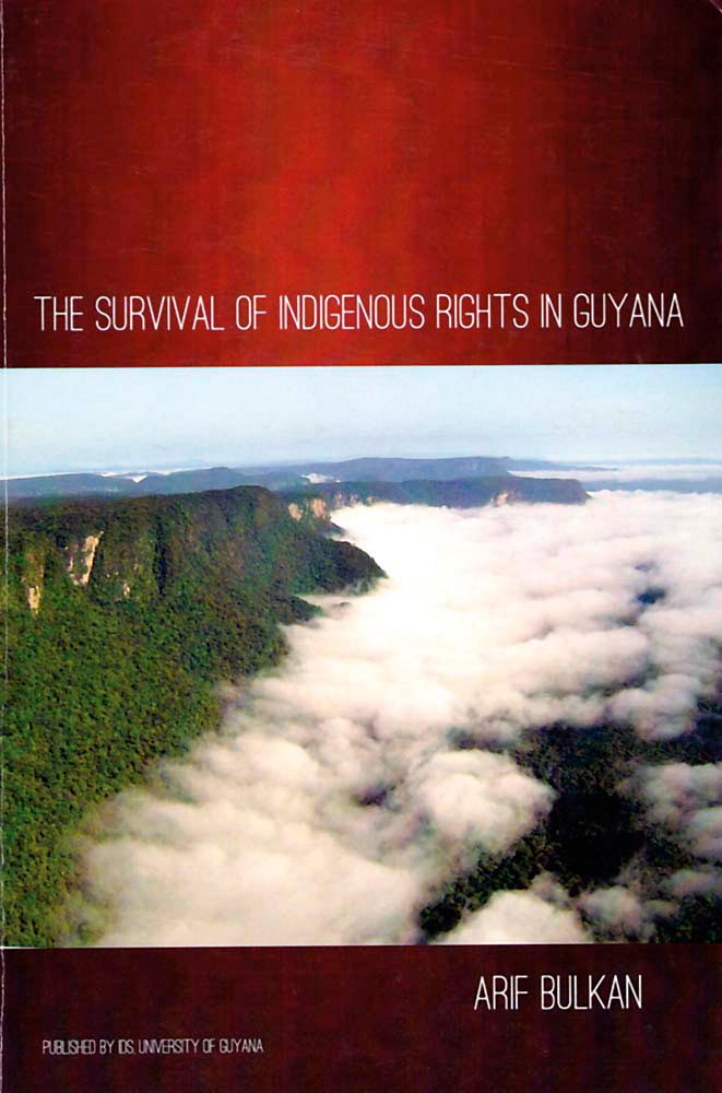 The Survival of Indigenous Rights in Guyana