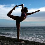 "Kira Williams: ""this life-changing thing we call yoga"""