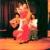 Natalie Reis performing