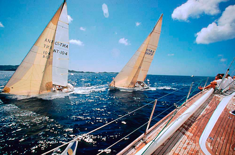 Grenada Sailing Festival. Photo courtesy Grenada Sailing Festival