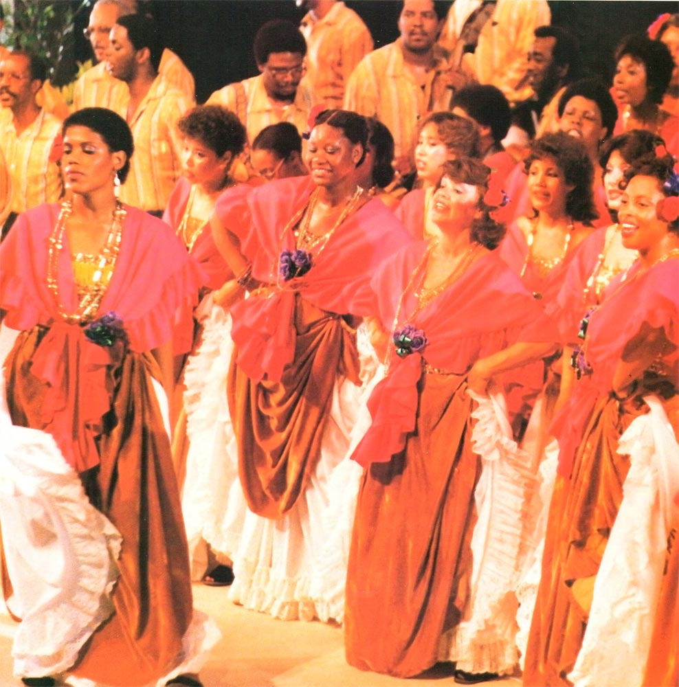 Photograph courtesy the Marionettes Chorale