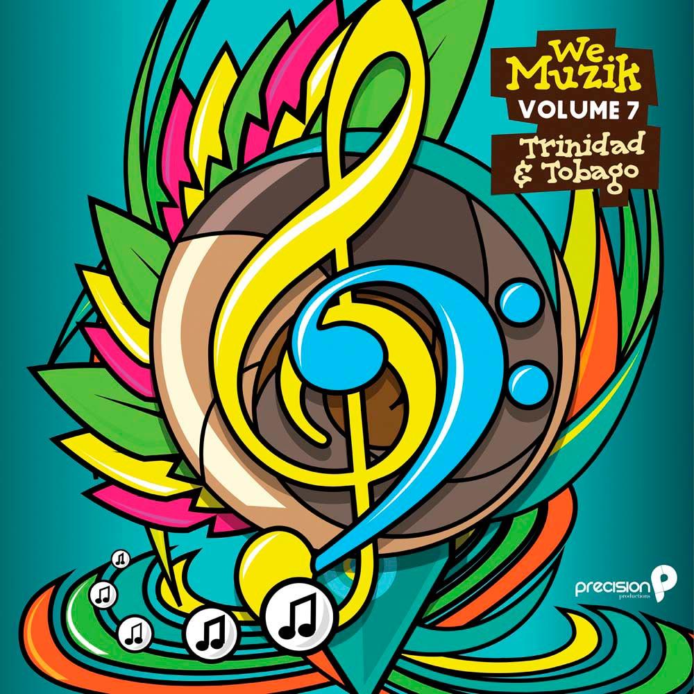 We Muzik: Volume 7