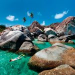 "Virgin Gorda — ""I could easily get used to this"""