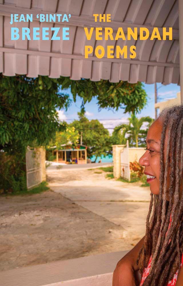 The Verandah Poems