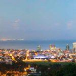 Layover: Port of Spain, Trinidad
