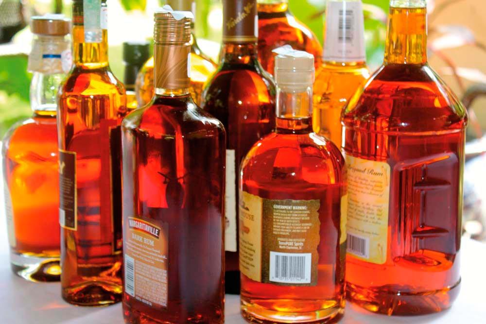 Photo courtesy Caribbean Rum & Beer Festival