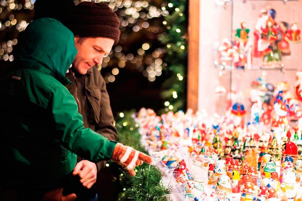 Photo courtesy Toronto Christmas Market