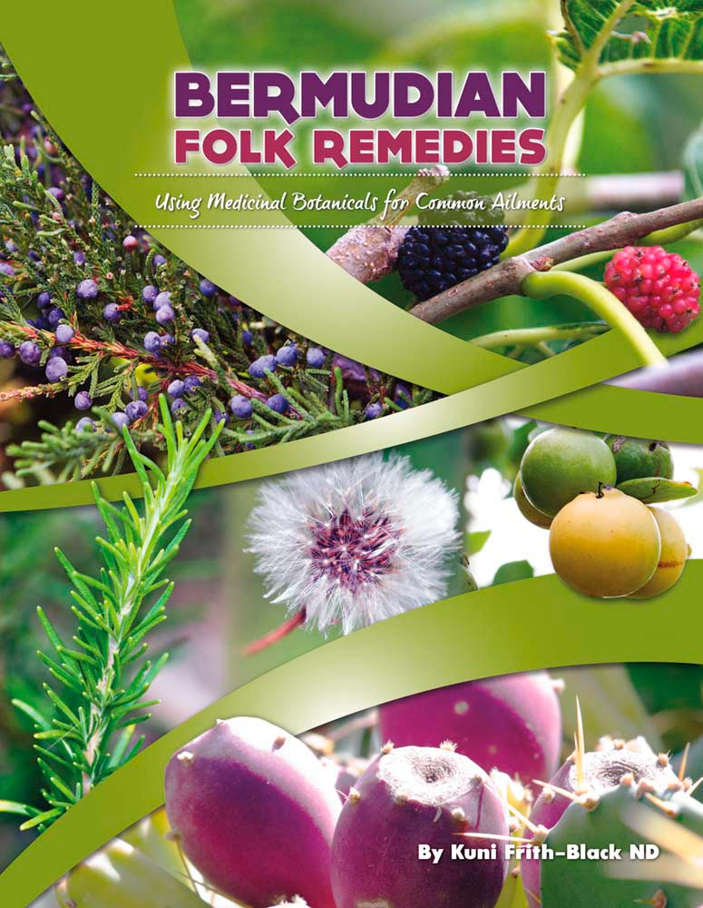 Bermudan Folk Remedies