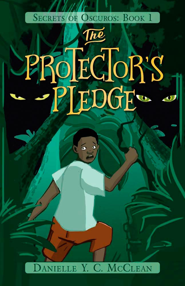 The Protector's Pledge